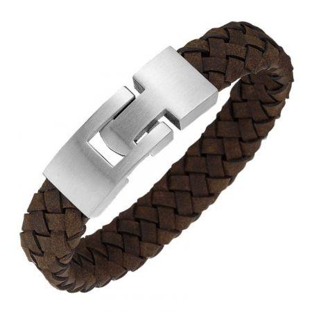 Leren Armband -Small
