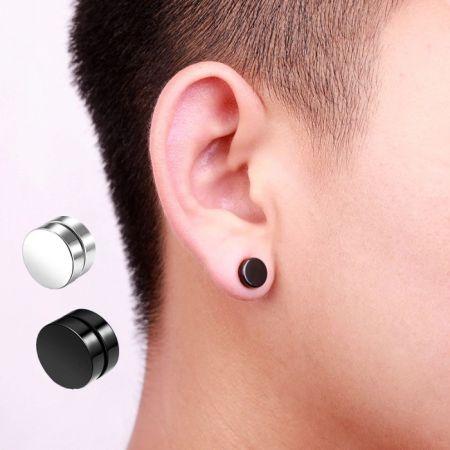 Magnetische oorbellen