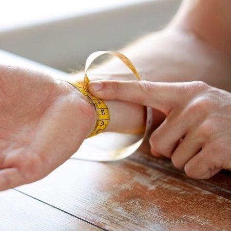 Wikkelarmband met fotobedel